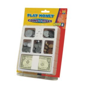 Play Money Coins & Bills by Educational Insights