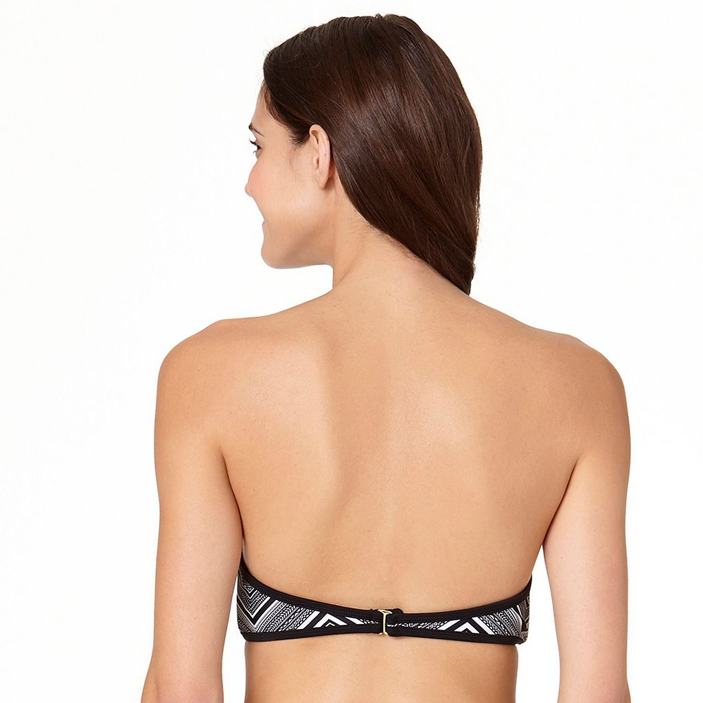 In Mocean Neo Tribe Halter Bikini Top