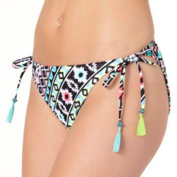 In Mocean Digital Native Bikini Bottoms