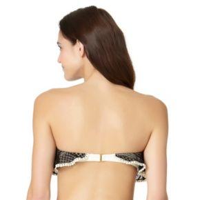 In Mocean Sadie Crochet Bikini Top
