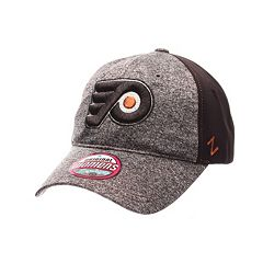 Women's Zephyr Philadelphia Flyers Harmony Adjustable Cap