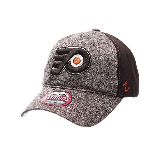 Women's Zephyr Philadelphia Flyers Harmony Adjustable Cap
