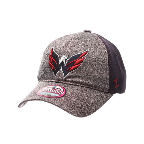 Women's Zephyr Washington Capitals Harmony Adjustable Cap