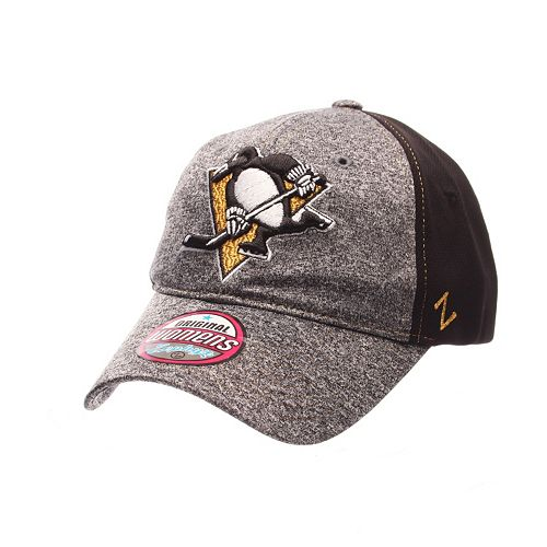 Women's Zephyr Pittsburgh Penguins Harmony Adjustable Cap