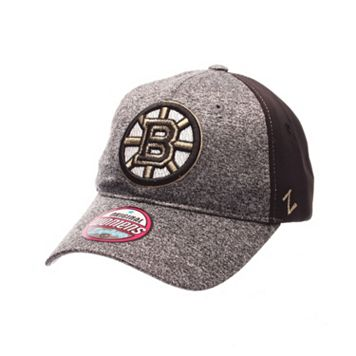 Women's Zephyr Boston Bruins Harmony Adjustable Cap
