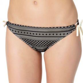 In Mocean Sadie Crochet Bikini Bottoms