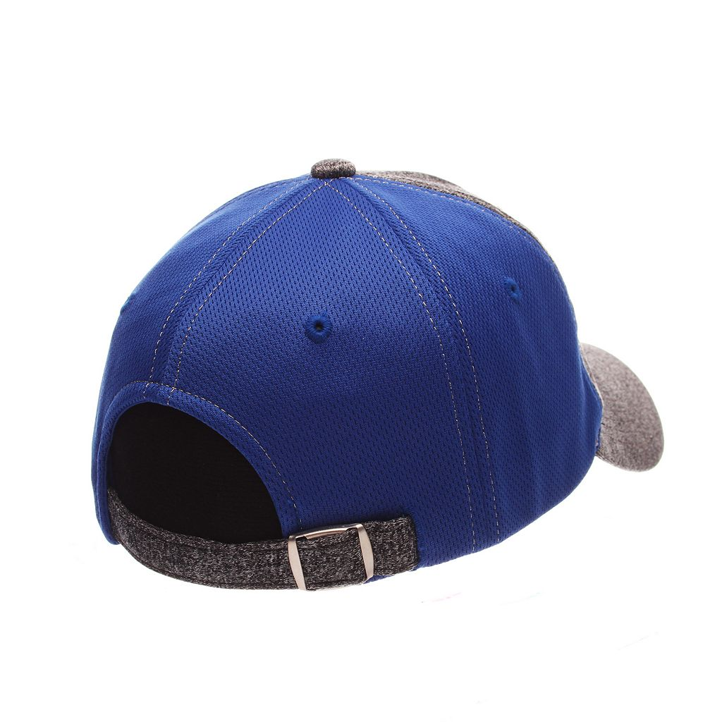 Women's Zephyr St. Louis Blues Harmony Adjustable Cap