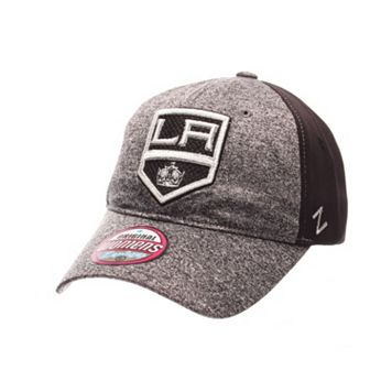Women's Zephyr Los Angeles Kings Harmony Adjustable Cap