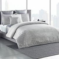 Simply Vera Vera Wang 3 pc Linework Comforter Set