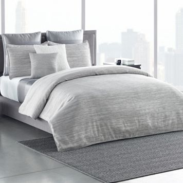 Simply Vera Vera Wang 3-piece Linework Comforter Set