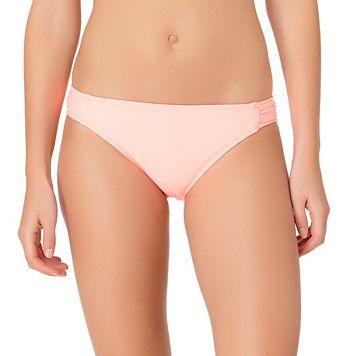 In Mocean Sunflower Bikini Bottoms