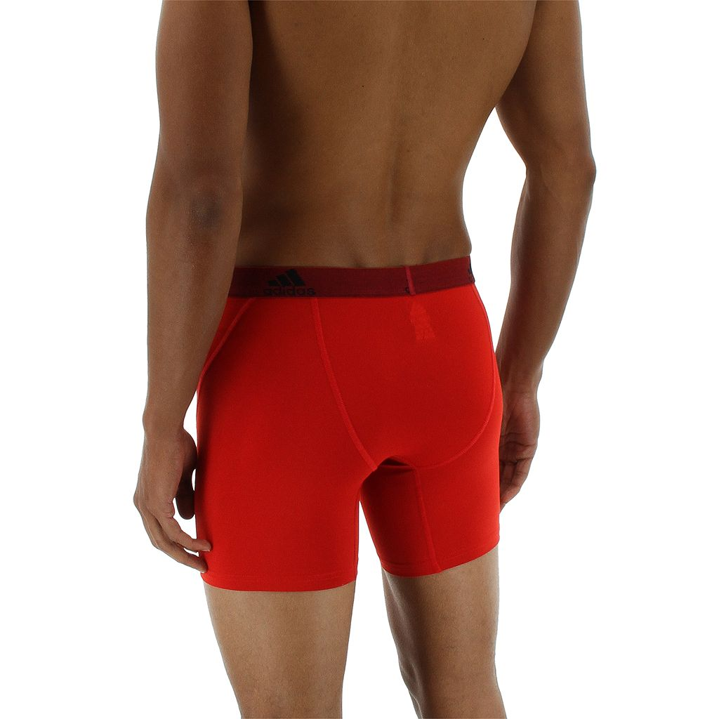 Men's adidas 2-Pack Relaxed Boxer Briefs
