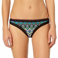 In Mocean Double Diamond Bikini Bottoms