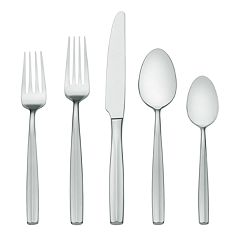Food Network™ Bay 20-pc. Flatware Set