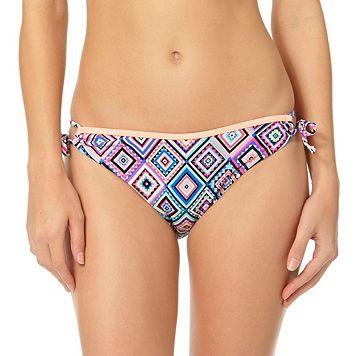 In Mocean Diamond Bikini Bottoms