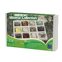Educational Insights Metamorphic Rock Collection