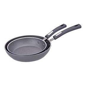 Hamilton Beach 2-pc. Textured Nonstick Frypan Set