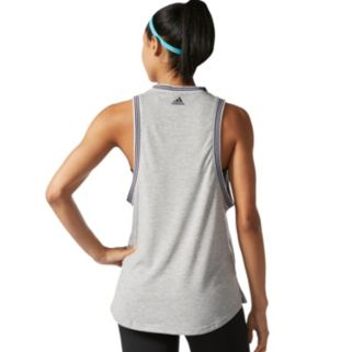 Women's adidas Ringer Muscle Tank