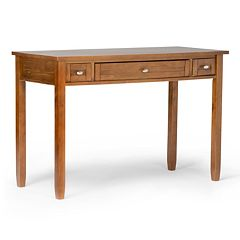 Simpli Home Warm Shaker Desk