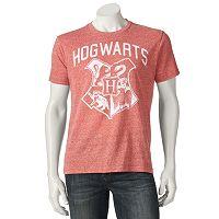 Men's Harry Potter Hogwarts Tee