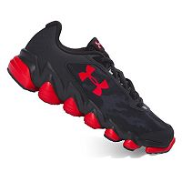 Under Armour Spine Disrupt Grade School Boys' Running Shoes