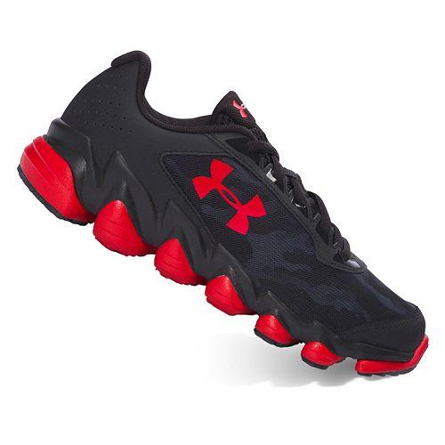 8f0dba10e4026 ... coupon under armour spine disrupt grade school boys running shoes f1515  5a4da