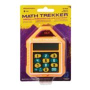 Educational Insights Addition & Subtraction Math Trekker