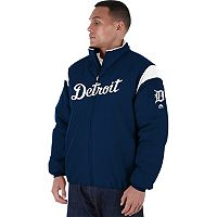 Men's Majestic Detroit Tigers AC Premier Jacket