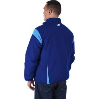 Men's Majestic Kansas City Royals AC Premier Jacket
