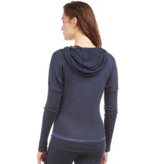 Women's Balance Collection Chloe Cowlneck Long Sleeve Tee