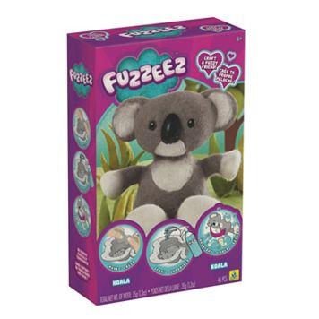 Fuzzeez Koala