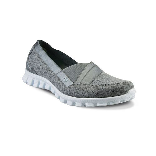 Skechers EZ Flex 2 Fascination Women's Slip On Shoes