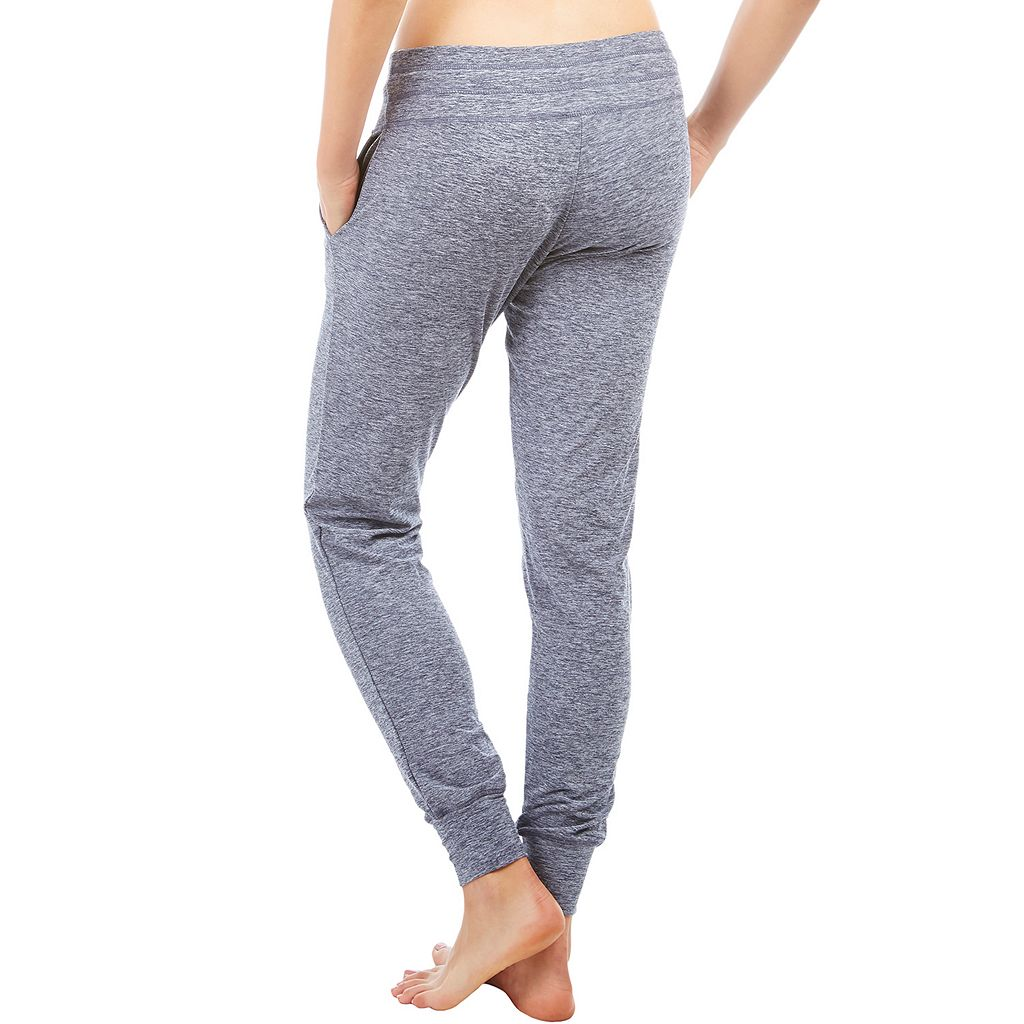 Women's Balance Collection Jewel Cozy Jogger Pants