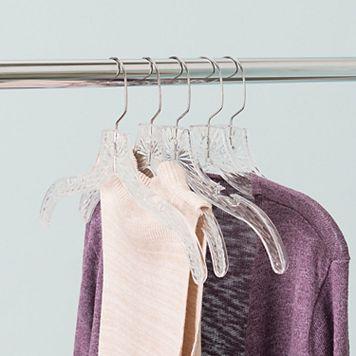 Sunbeam 5-pack Crystal Hanger
