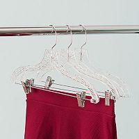 Sunbeam 3-pack Crystal Hanger & Clip