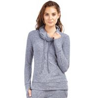 Women's Balance Collection Carmel Cozy Cowlneck Sweatshirt