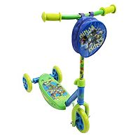 Youth Teenage Mutant Ninja Turtles Classic Trike Scooter by PlayWheels