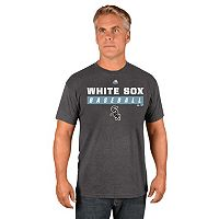 Men's Majestic Chicago White Sox Proven Pastime II Tee