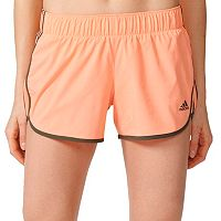 Women's adidas M10 Woven Shorts