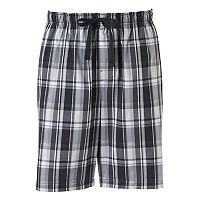 Men's Croft & Barrow® True Comfort Stretch Sleep Shorts