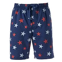 Men's Croft & Barrow® True Comfort Stretch Sleep Shorts