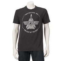 Men's Top Gun Tee