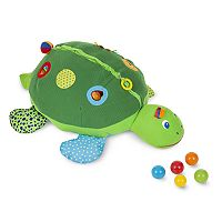 Melissa & Doug Turtle Ball Pit