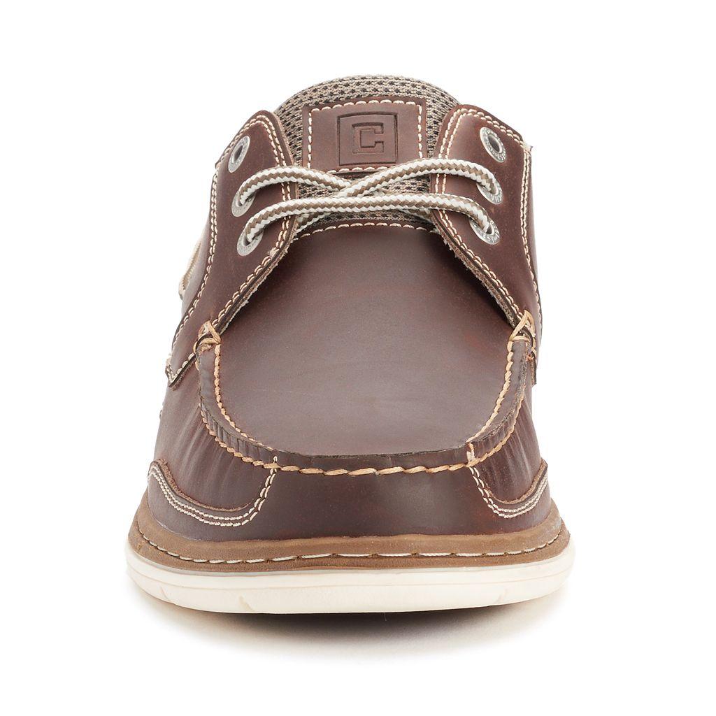 Chaps Bellmore Men's Boat Shoes