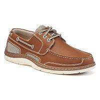 Chaps Bellmore Men's Boat Shoes