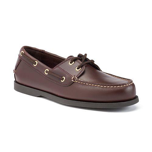 Lacon Men's Boat Shoes