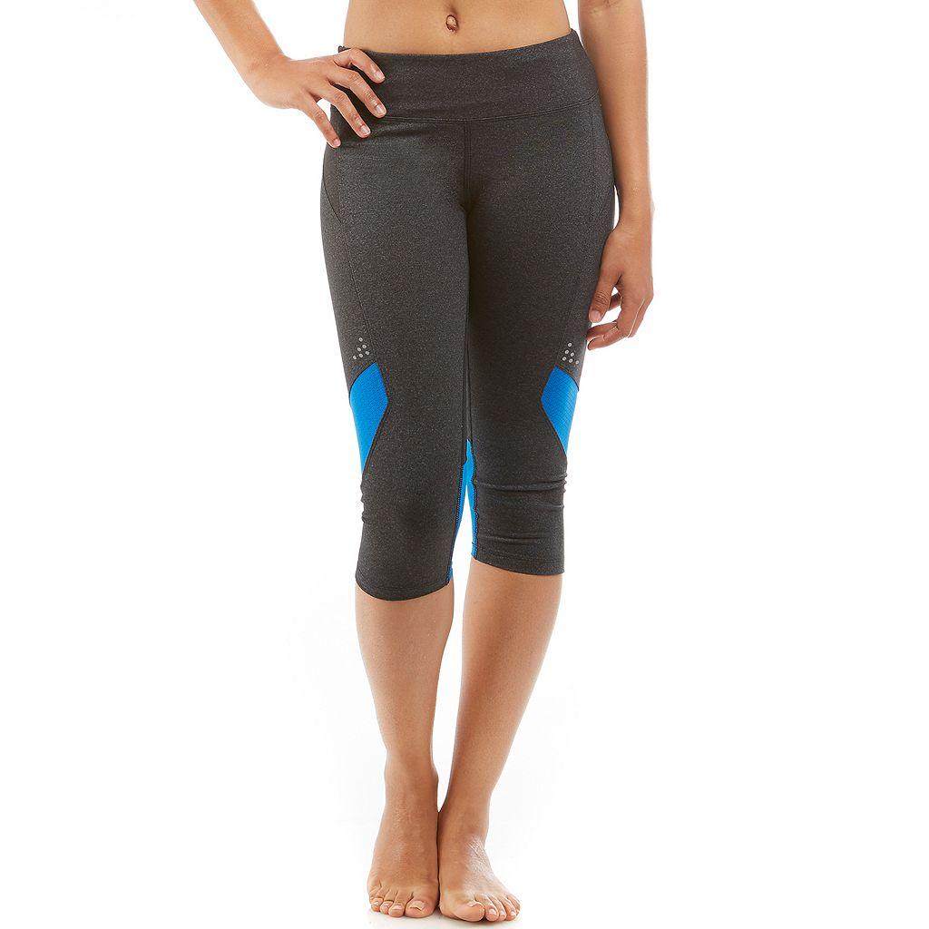 Women's Marika Ava Yoga Capris