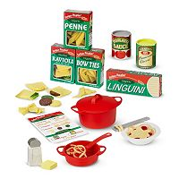 Melissa & Doug Perfect Pasta Play Set