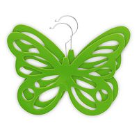 Home Basics 2-pack Butterfly Scarf Hanger