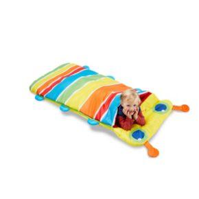 Melissa & Doug Giddy Buggy Sunny Patch Sleeping Bag